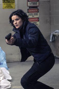 Blindspot - Gelingt es dem Team um Jane (Jaimie Alexander), Shepherd aus ihre...