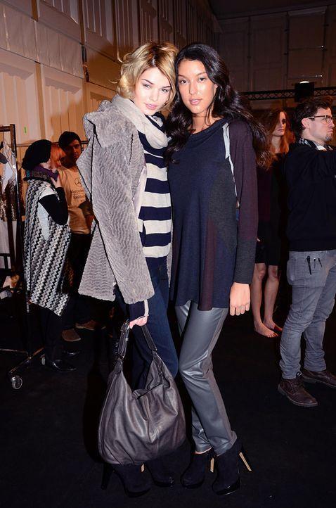 luisa-hartema-rebecca-fashion-week-berlin-13-01-17jpg 994 x 1500 - Bildquelle: WENN.com