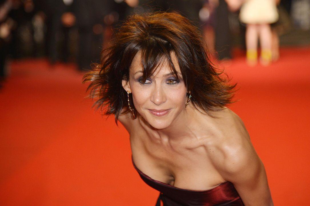 Cannes-Filmfestival-Sophie-Marceau-140520-1-AFP - Bildquelle: AFP
