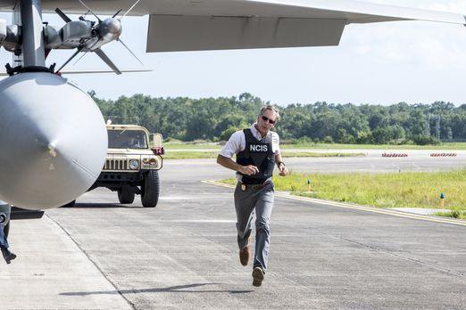 Navy CIS: New Orleans - Ein neuer Fall wartet auf Pride (Scott Bakula) und se...