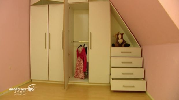 m nnertr ume zum selberbauen ein einbauschrank so geht 39 s. Black Bedroom Furniture Sets. Home Design Ideas