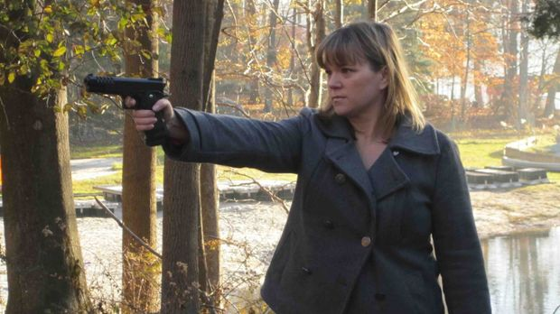 Wie weit wird Shirley Turner (Bild) gehen, damit ihr geliebter Andrew sie nie...
