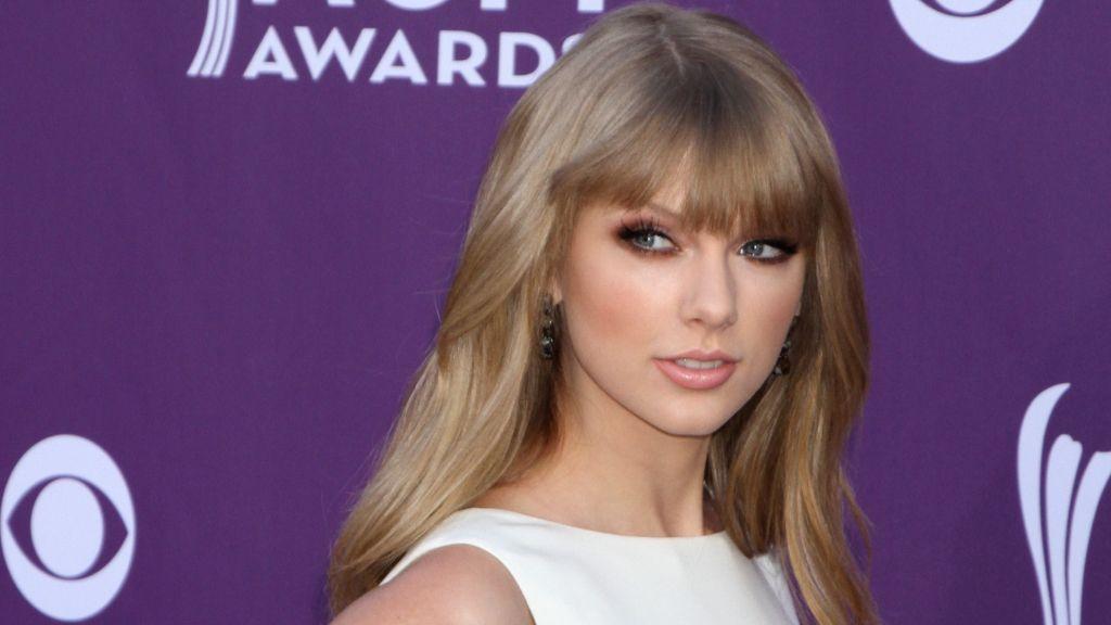 Taylor Swift - Bildquelle: DJDM/WENN.com