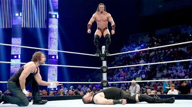 SmackDown vom 15. Januar