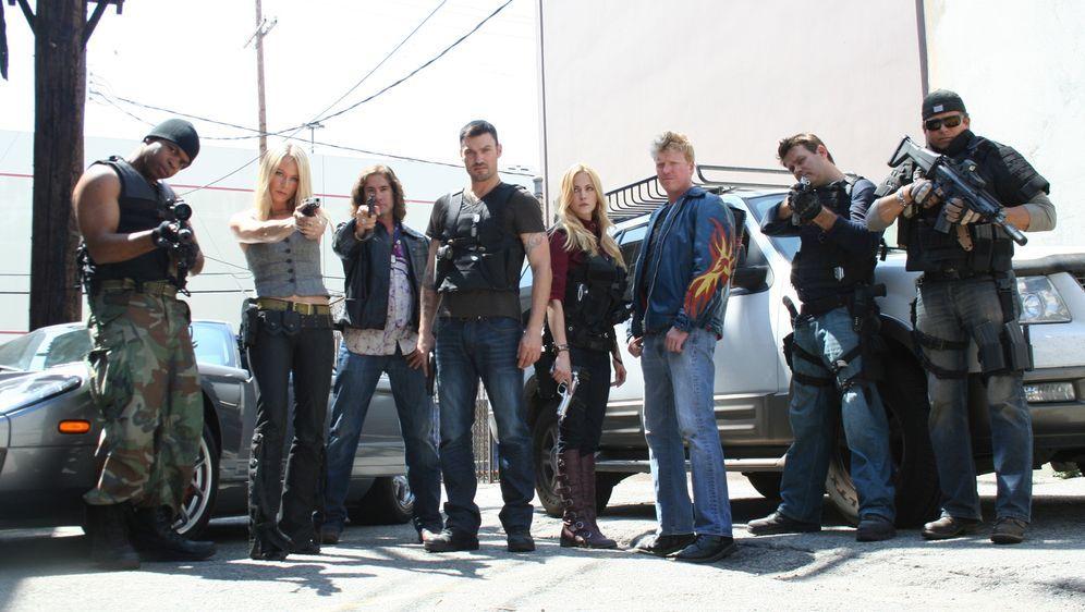 Cross - Bildquelle: 2011 Cross Entertainment, LLC. All Rights Reserved.