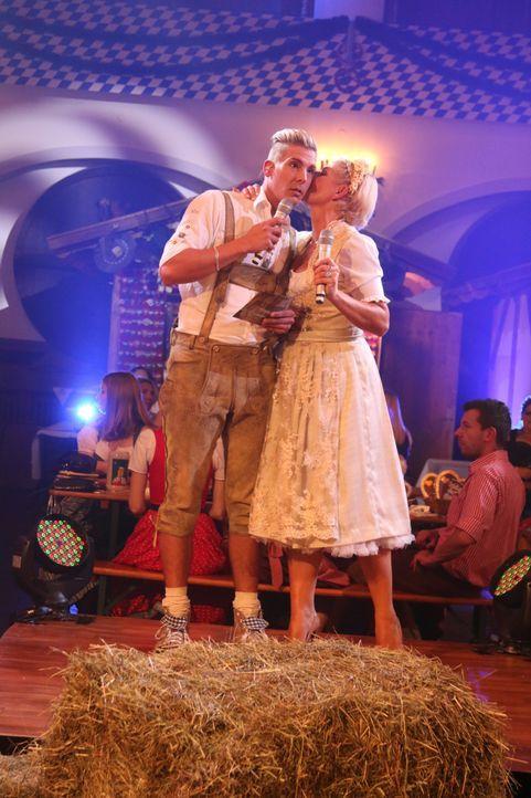 Fetenhits-Oktoberfest-2014-Foto35 - Bildquelle: SAT.1 Gold