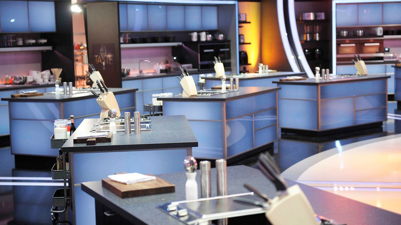 The-Taste-Stf01-Epi01-Casting-18-SAT1 - Bildquelle: SAT.1/Oliver S.