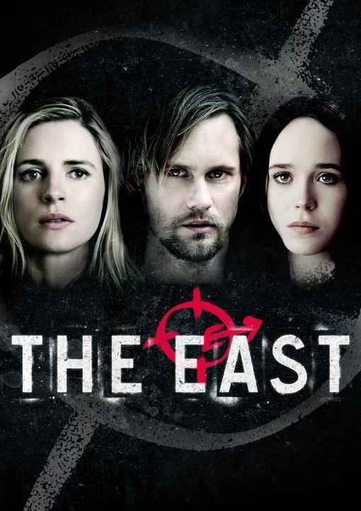 THE EAST - Artwork - Bildquelle: Myles Aronowitz 2013 Twentieth Century Fox Film Corporation. All rights reserved.