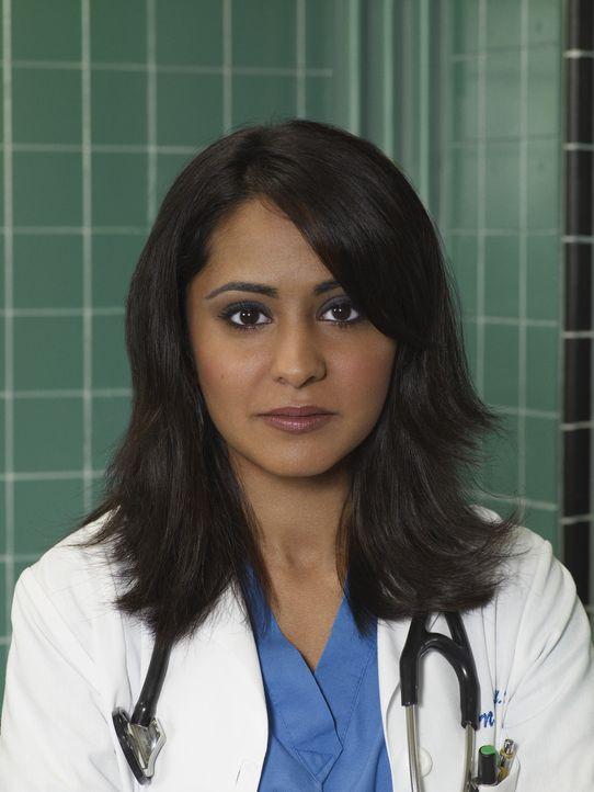 (14. Staffel) - Ein wichtiger Bestandteil der Notaufnahme: Dr. Neela Rasgotra (Parminder Nagra) ... - Bildquelle: Warner Bros. Television