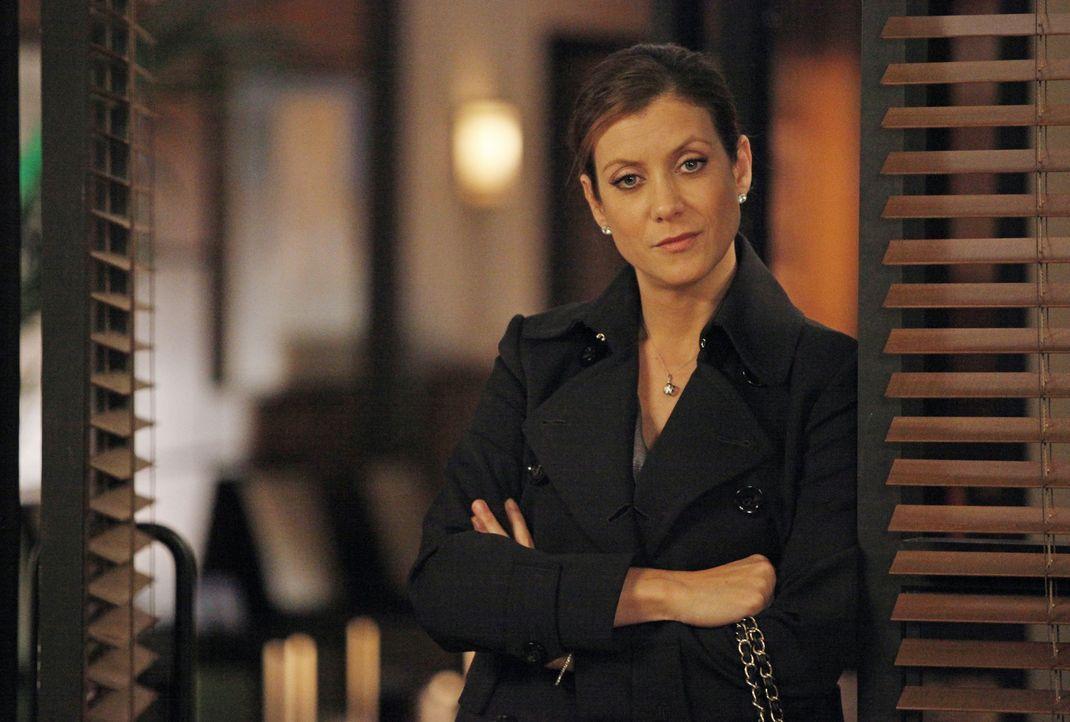 Addison (Kate Walsh) ermutigt Amelia dazu, sich auf die bevorstehende Schwangerschaft einzulassen ... - Bildquelle: ABC Studios