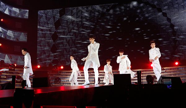 2PM - Bildquelle: dpa