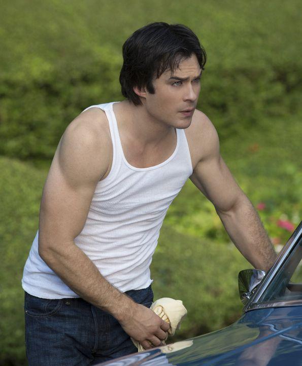 Unterwäsche für Brüder - Bildquelle: Warner Bros. Entertainment Inc.