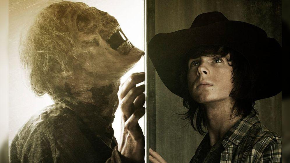 The Walking Dead Staffel 6 Dvd Deutschland