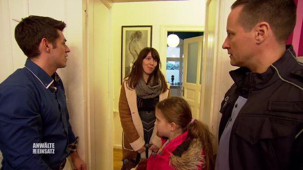 Anwälte Im Einsatz - Anwälte Im Einsatz - Staffel 3 Episode 90: Finger Weg Von Amelie!