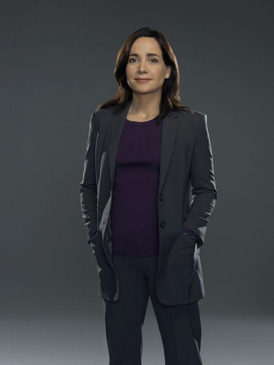(1. Staffel) - Neu im Team: Beth Griffith (Janeane Garofalo) war zuvor für die FBI-Einheit Threat Assessment Task Force tätig ... - Bildquelle: © ABC Studios