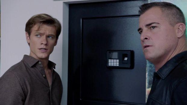 Macgyver - Macgyver - Staffel 2 Episode 20: Entführung Im Wolkenkratzer