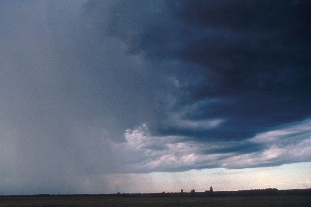 Ein schrecklicher Tornado ist im Anflug ... - Bildquelle: Regent Entertainment