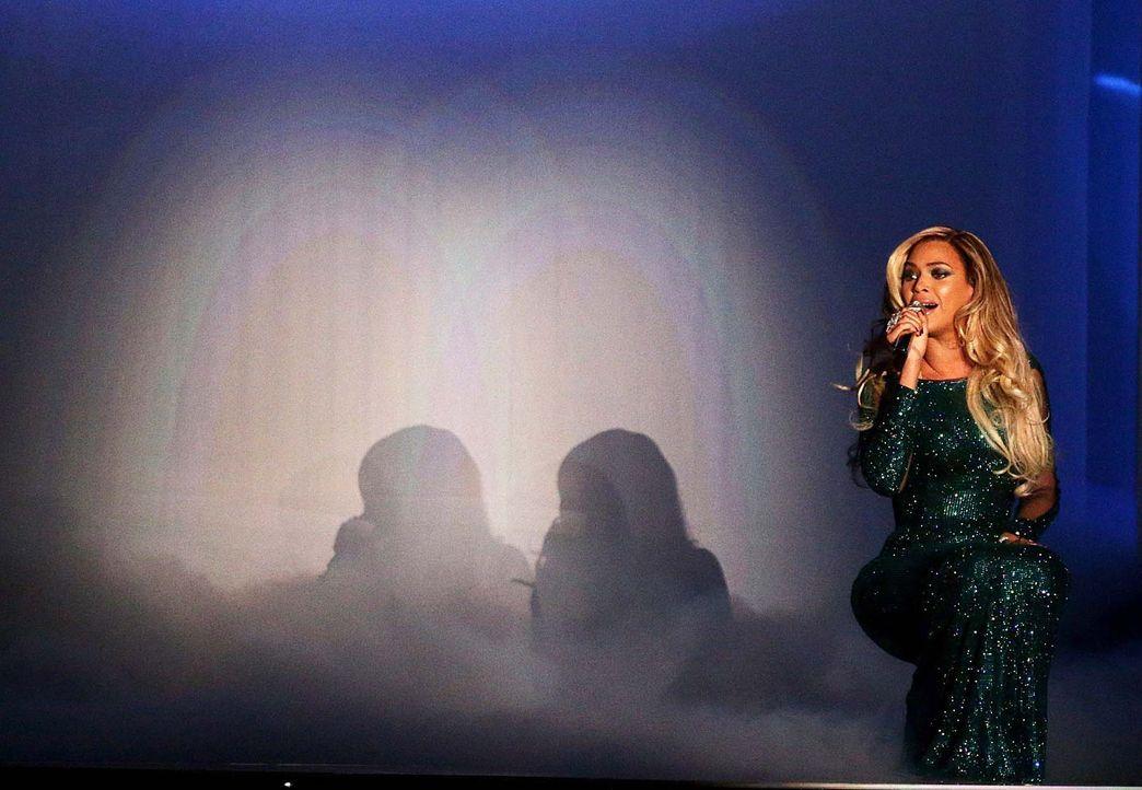 Brit-Awards-Beyonce-14-02-19-dpa - Bildquelle: dpa