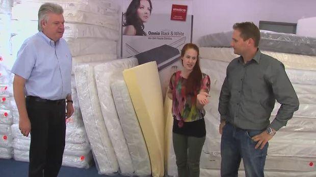 kauftipps matratzen wohnen garten sat 1 ratgeber. Black Bedroom Furniture Sets. Home Design Ideas