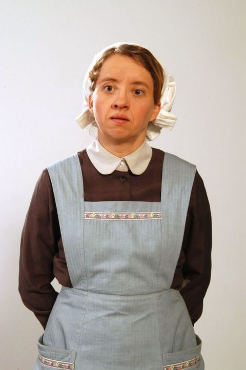 Auguste Kilian (Anna Böttcher) - Bildquelle: Aki Pfeiffer Sat.1
