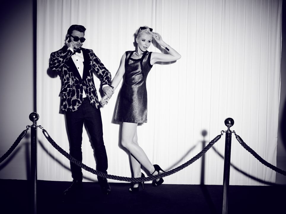 Fashion-Hero-Epi05-Shooting-Marco-Hantel-06-Thomas-von-Aagh - Bildquelle: Thomas von Aagh