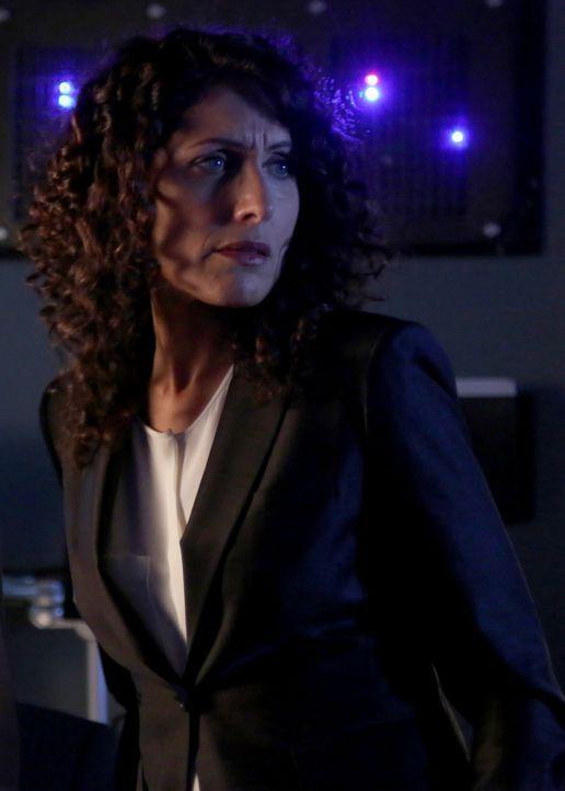 Der Verteidigungsminister Reed gerät ins Visier der Ermittlerin Rachel McCord (Lisa Edelstein) ... - Bildquelle: ABC Studios