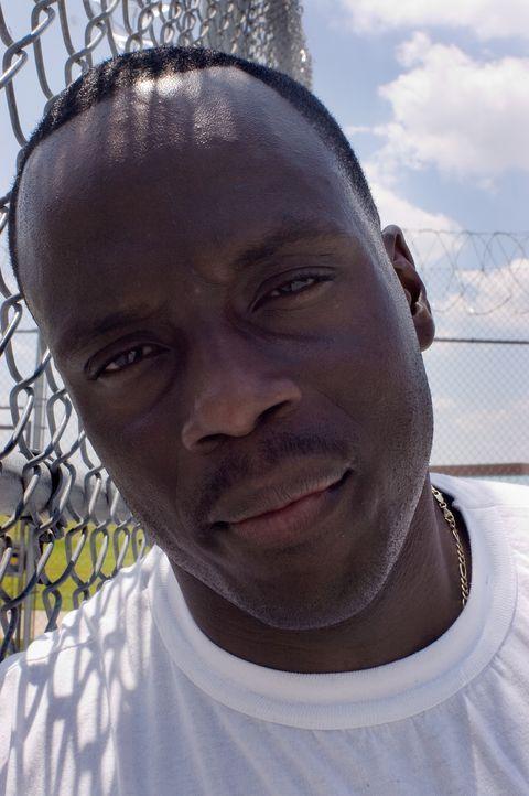 Die Insassen, wie Stacey Gardner, kämpfen im berüchtigten Hays State Prison Tag für Tag ums Überleben ... - Bildquelle: Derek Bell part2 pictures