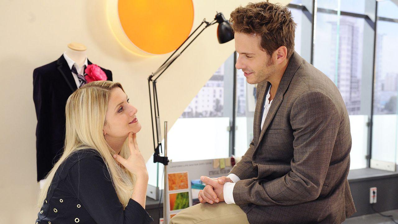 Anna-und-die-Liebe-Folge-637-01-SAT1-Oliver-Ziebe - Bildquelle: SAT.1/Oliver Ziebe
