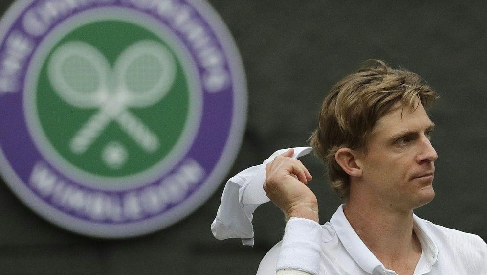 Wimbledon-Finalist Anderson plädiert für Regeländerung - Bildquelle: AFPSIDBEN CURTIS