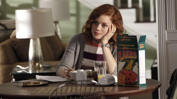 Für ihren 16. Geburtstag plant Tessa (Jane Levy) ein gemütliches Beisammensei...