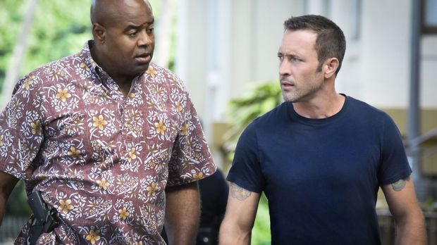 Hawaii Five-0 - Hawaii Five-0 - Staffel 8 Episode 2: Schnüffler