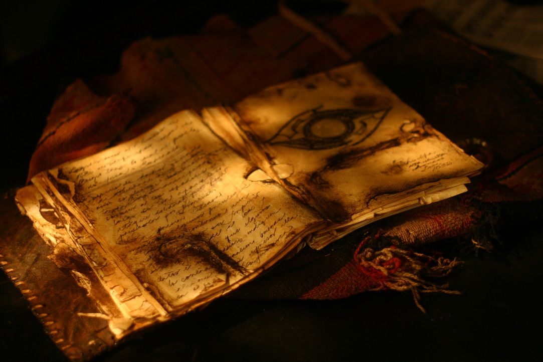 Eines Tages bekommt der professionelle Schatzsucher Jack Wilder ein geheimnisvolles altes Buch überreicht, das sich als zumindest teilweise als Wegk...