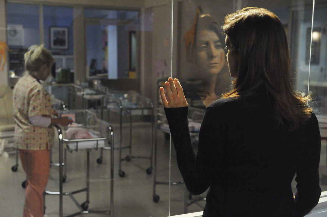 Die Behandlung einer schwangeren Drogenabhängigen, lässt Addison (Kate Walsh) über ihren Wunsch nach einem Baby mit Sam nachdenken ... - Bildquelle: ABC Studios