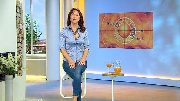 fruehstuecksfernsehen-kirsten-hanser-astrologie-maerz-09 - Bildquelle: SAT.1