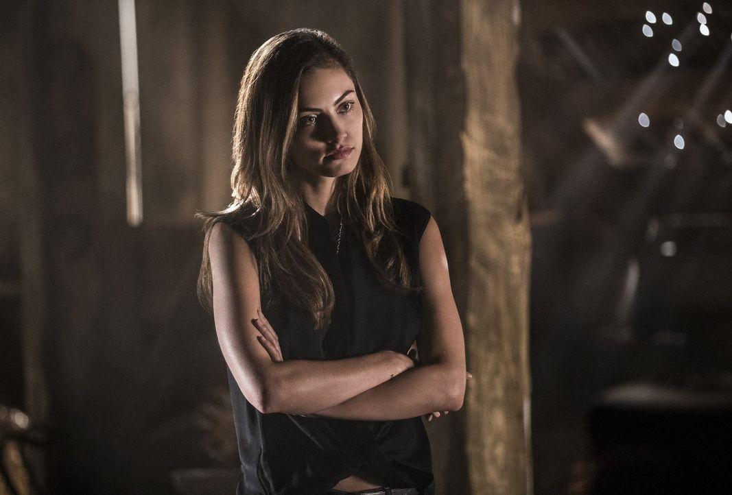 Noch ahnt Hayley (Phoebe Tonkin) nicht, dass ihre Tochter und viele weitere Kinder durch eine böse Macht in Gefahr schweben ... - Bildquelle: 2016 Warner Brothers
