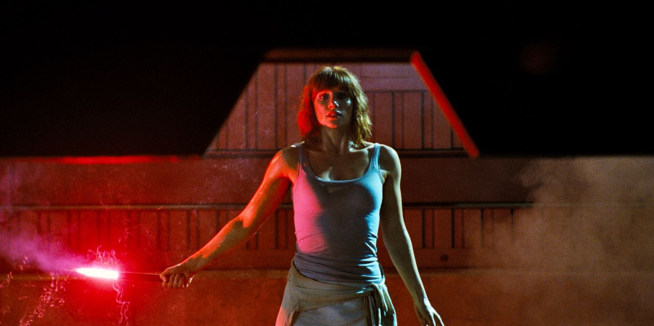 Jurassic-World-3D-08-Universal-Pictures - Bildquelle: Universal Pictures
