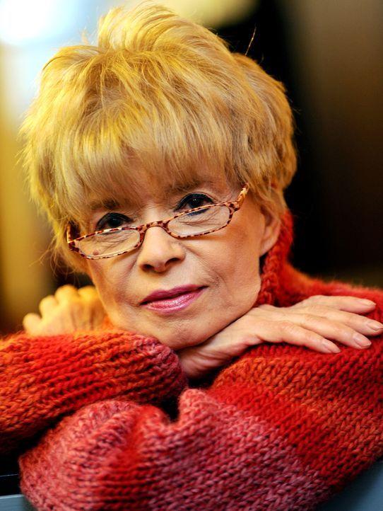 Ingrid-Steeger-11-02-06-Uwe-Zucchi-dpa - Bildquelle: Uwe Zucchi/dpa