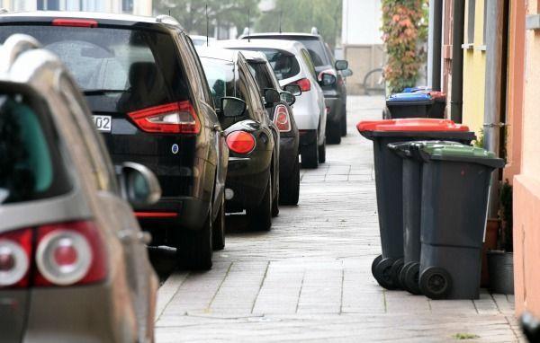 ParkgebührenAuch die Preise für Parkgebühren im öffentlichen Raum erhöhen si...
