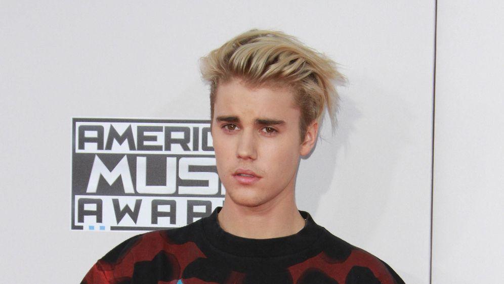 American Music Awards 2015 Mit Justin Bieber Das Waren Die