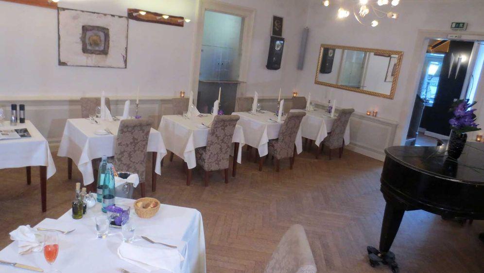 Lachswehr Restaurant