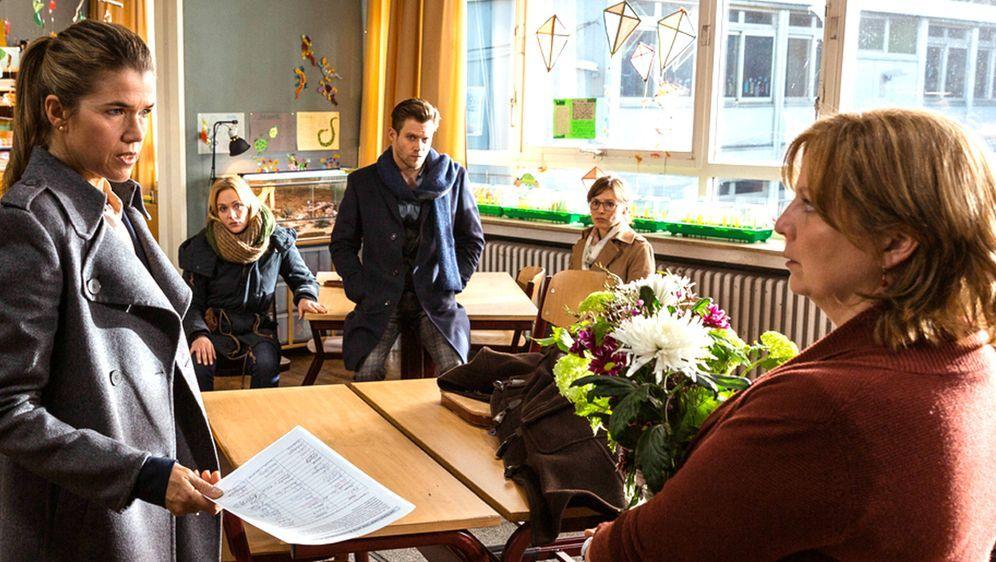 Frau Müller muss weg! - Bildquelle: © Constantin Film