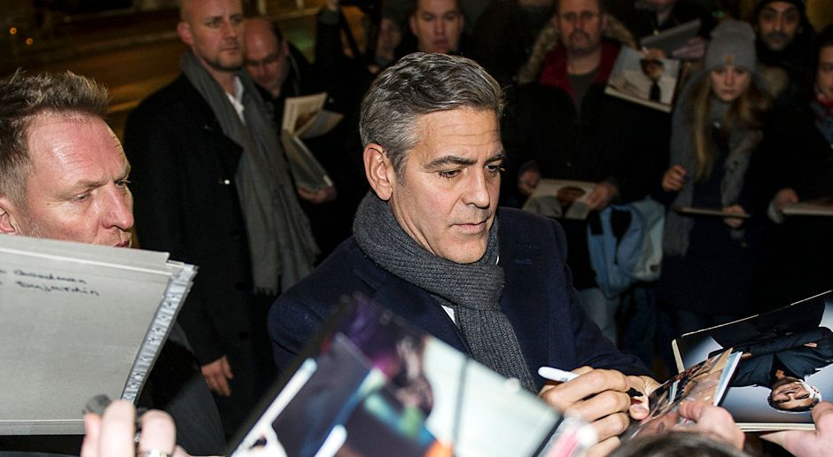 Berlinale-George-Clooney-140208-2-dpa - Bildquelle: dpa