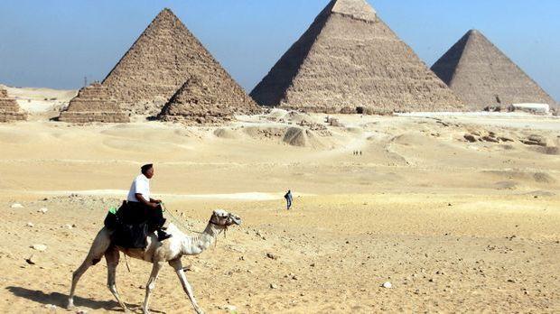 Ägypten_dpa