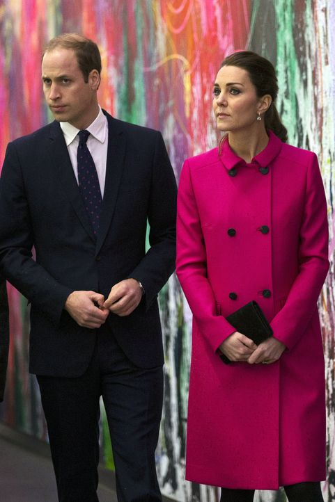 prinz-william-kate-141209-getty-AFP - Bildquelle: getty-AFP