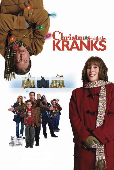 """""""Verrückte Weihnachten"""" - Bildquelle: 2004 Revolution Studios Distribution Company, LLC. All Rights Reserved."""