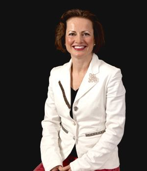 Anwältin Kathrin Ruttloff