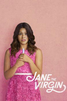 Jane the Virgin - (1. Staffel) - JANE THE VIRGIN - Plakatmotiv - Bildquelle:...