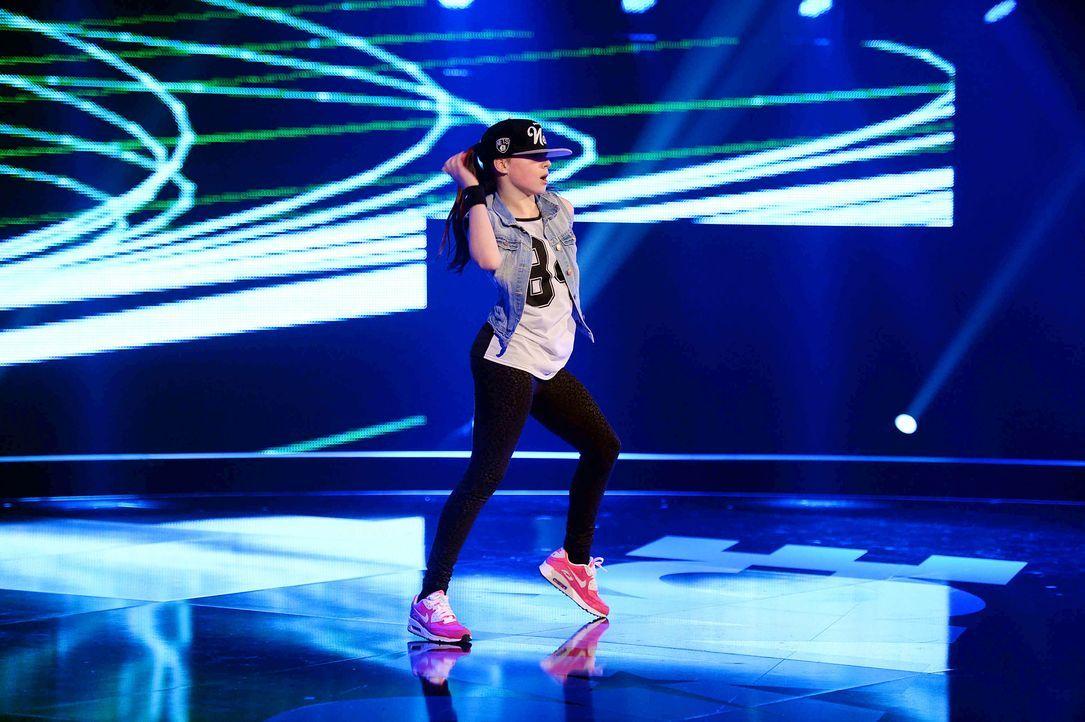 Got-To-Dance-Jolina-05-SAT1-ProSieben-Willi-Weber - Bildquelle: SAT.1/ProSieben/Willi Weber