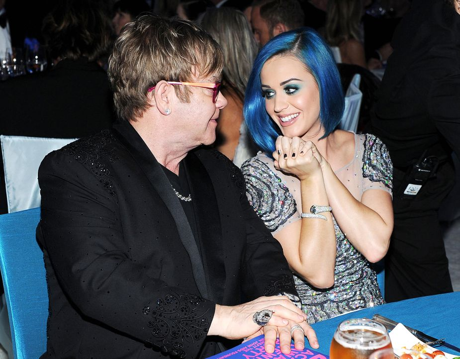 oscar-parties-elton-john-katy-perry-12-02-26-getty-afpjpg 1990 x 1554 - Bildquelle: getty-AFP