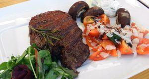 steakWinter